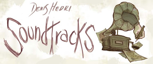 Denis Medri Soundtracks