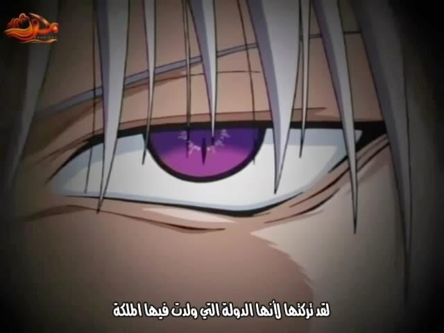 حلقات انيمي عالم الخيال MÄR مترجمة عربى