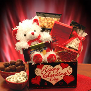 Happy valentines day gifts world information for The best valentines gift
