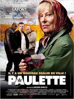Ver online: Paulette (2012)