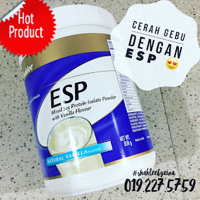 Hot Produk!!! - ESP