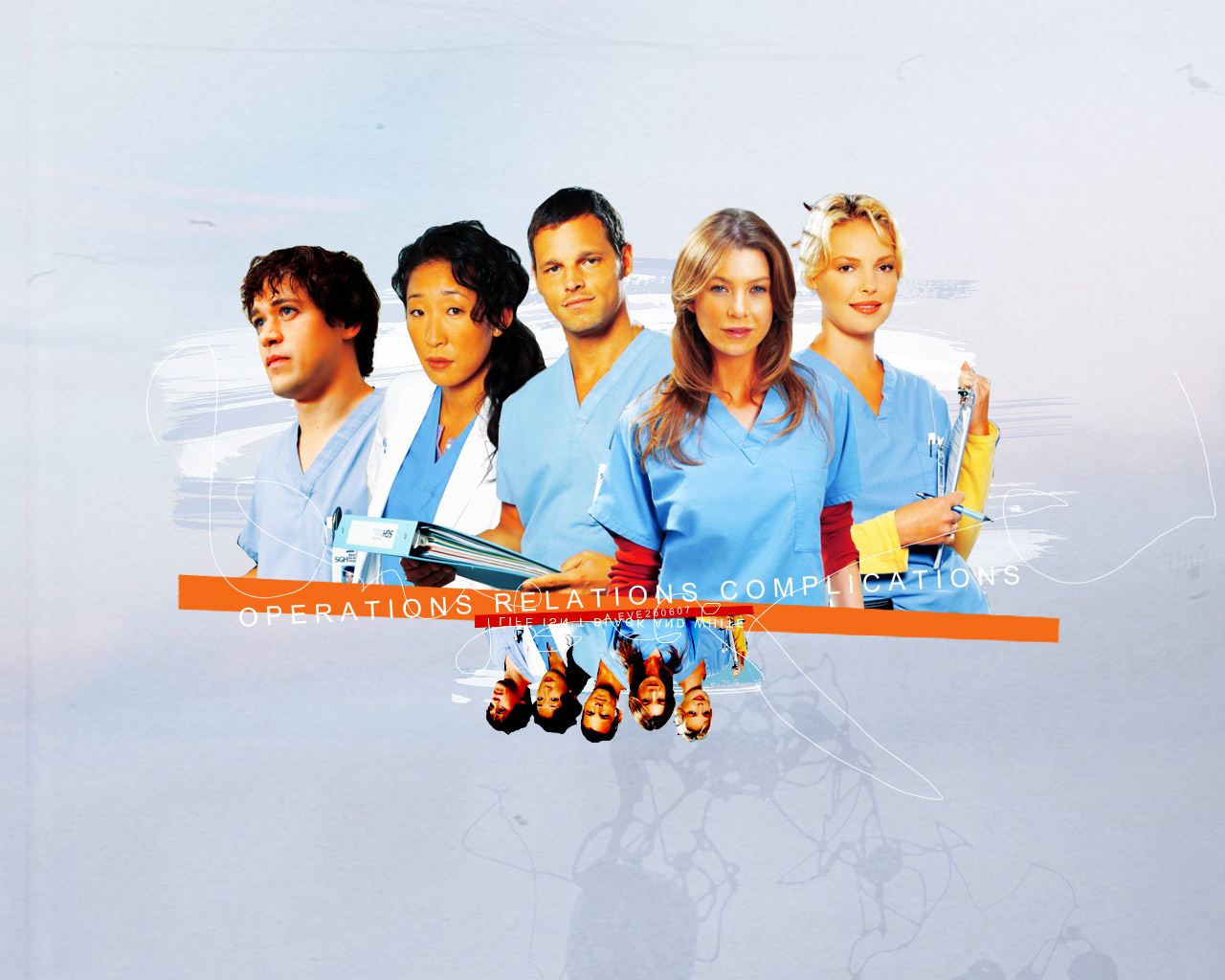 grey 39 s anatomy poster gallery5 tv series posters and cast
