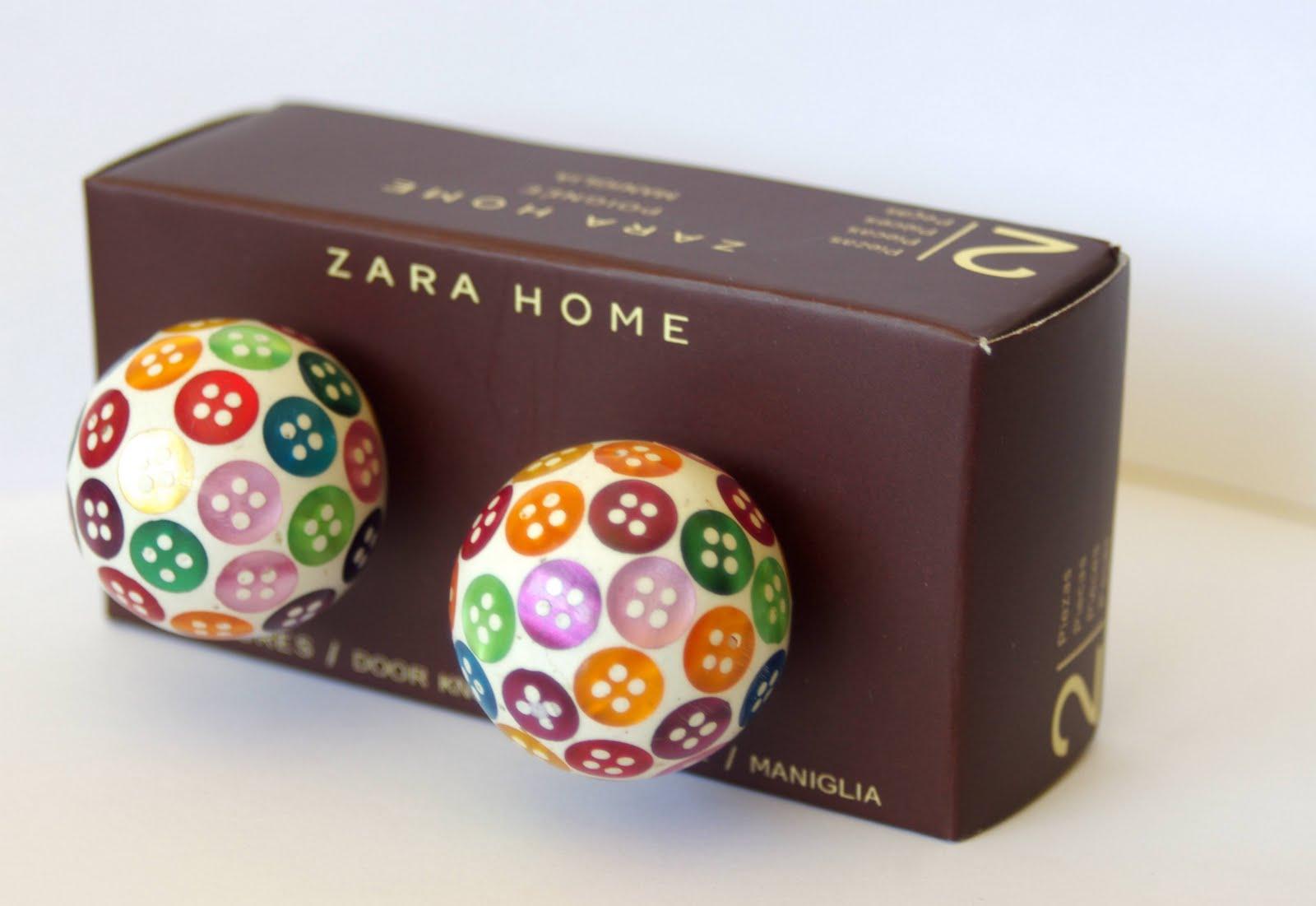 yardage design ~ hand printed fabric and homewares: zara + knobs