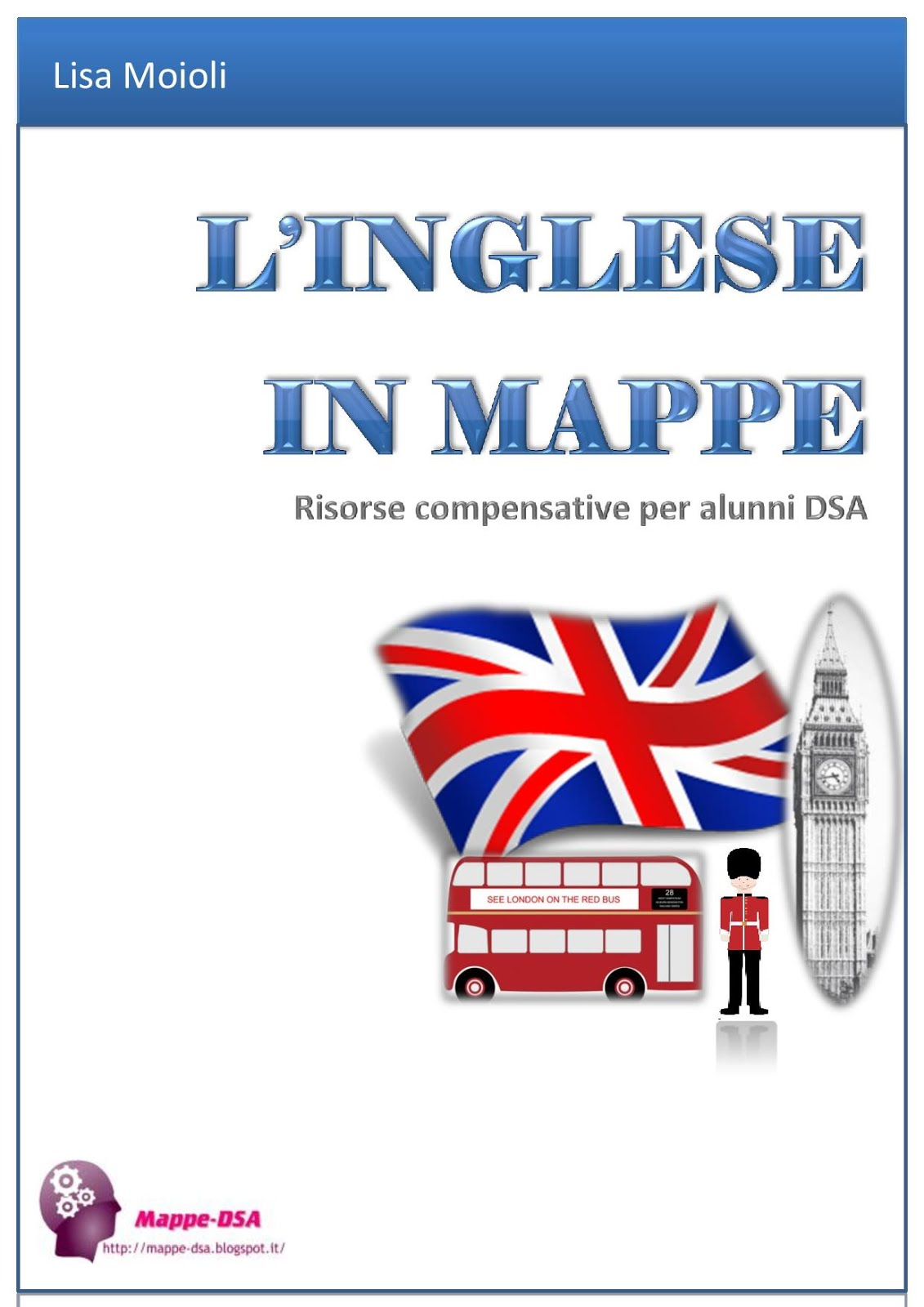 "ACQUISTA ""L'INGLESE IN MAPPE"""