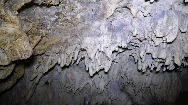 Νεραϊδοσπηλιά-Μοναστηράκι Ακτίου- Βόνιτσας (βίντεο) του Ανδρέα Κουτσοθανάση.