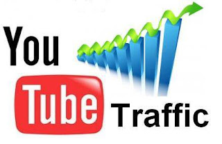 Increase traffic in YouTube