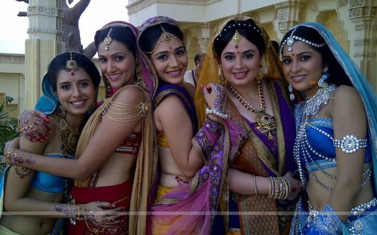 hot hindu ladies