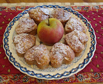 Apple Cakes - Amish Recipe