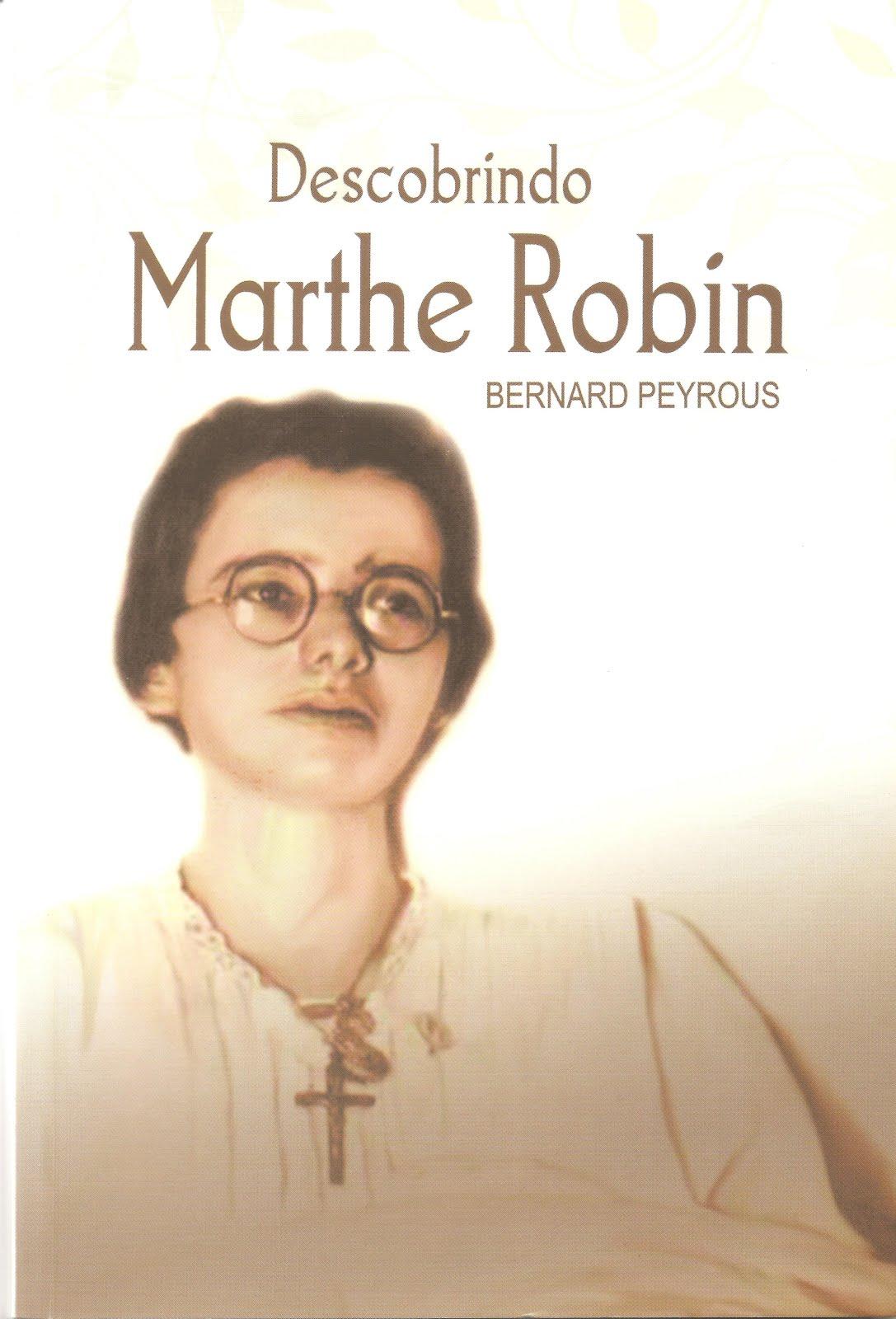 Descobrindo Marthe Robin- R$ 20,00