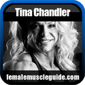 Tina Chandler Female Bodybuilder Thumbnail Image 1