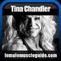 Tina Chandler Female Bodybuilder Thumbnail Image 1
