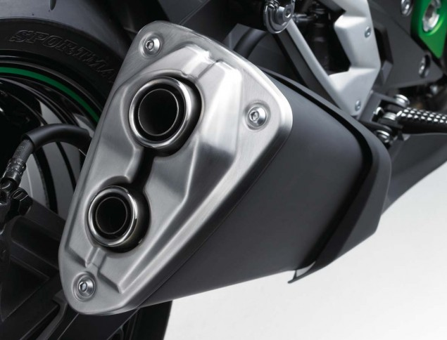 KAWASAKI IS PLANNING TO LAUNCH KAWASAKI Z800 IN INDIA   Top Bikes Zone