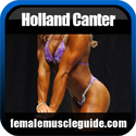 Holland Canter Physique Competitor Thumbnail Image 1