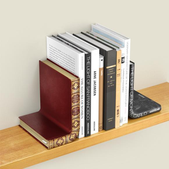 Livros dobrados – Bem Legaus