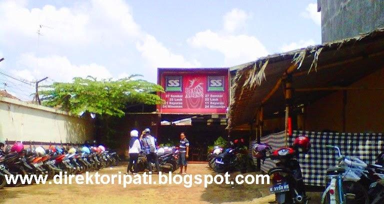 Waroeng Spesial Sambal Pati