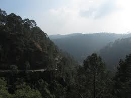 Places to see in Nainital