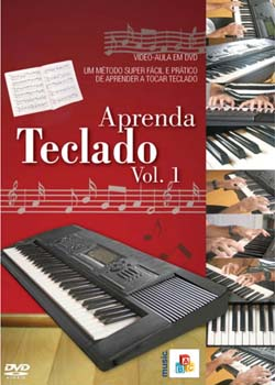 Download – Curso Aprenda Teclado – Vol. 1