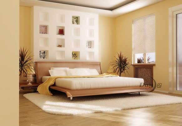 Kamar Tidur Minimalis Modern | 19000 Gambar - Gambar Desain Rumah ...