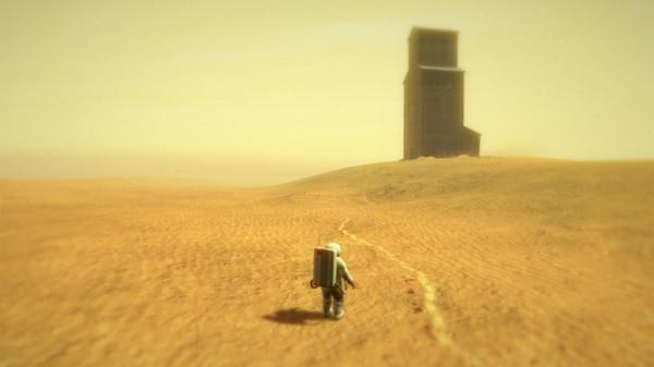 Lifeless Planet PC Game Free Download Full Version