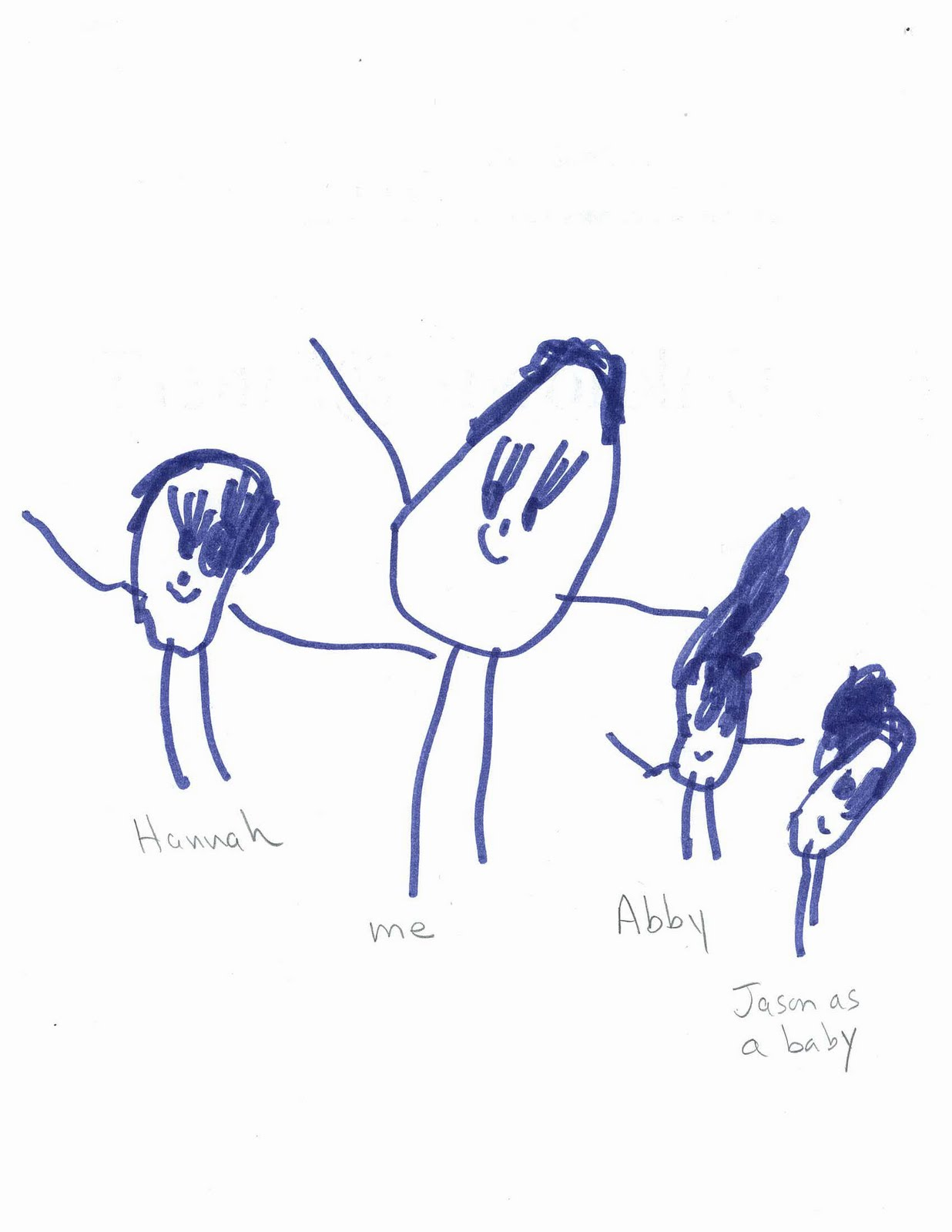 Uncategorized Preschool Drawings record of life abby has been spending a bit time at work with me as she melting down preschooldaycare here are some her drawings
