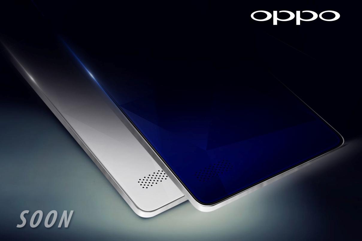 OPPO Product Teaser