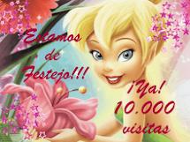 ¡¡MAS DE 10.000 VISITAS!!