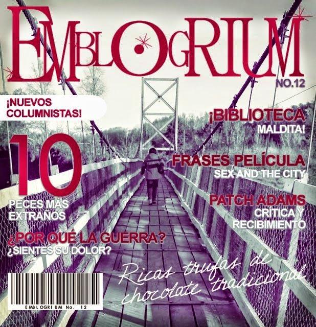 EmBLOGrium, magazine online