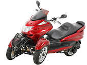 #8 Trike Motorcycles Wallpaper