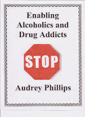 ENABLING ALCOHOLIC AND DRUG ADDICTS: STOP