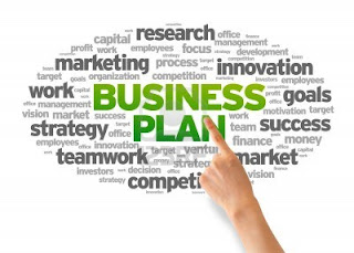 Gambar Business Plan