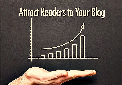 Attract Readers to Your Blog