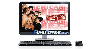 Baixar Filme american pie American Pie – Coleção DVDRip XviD Dublado