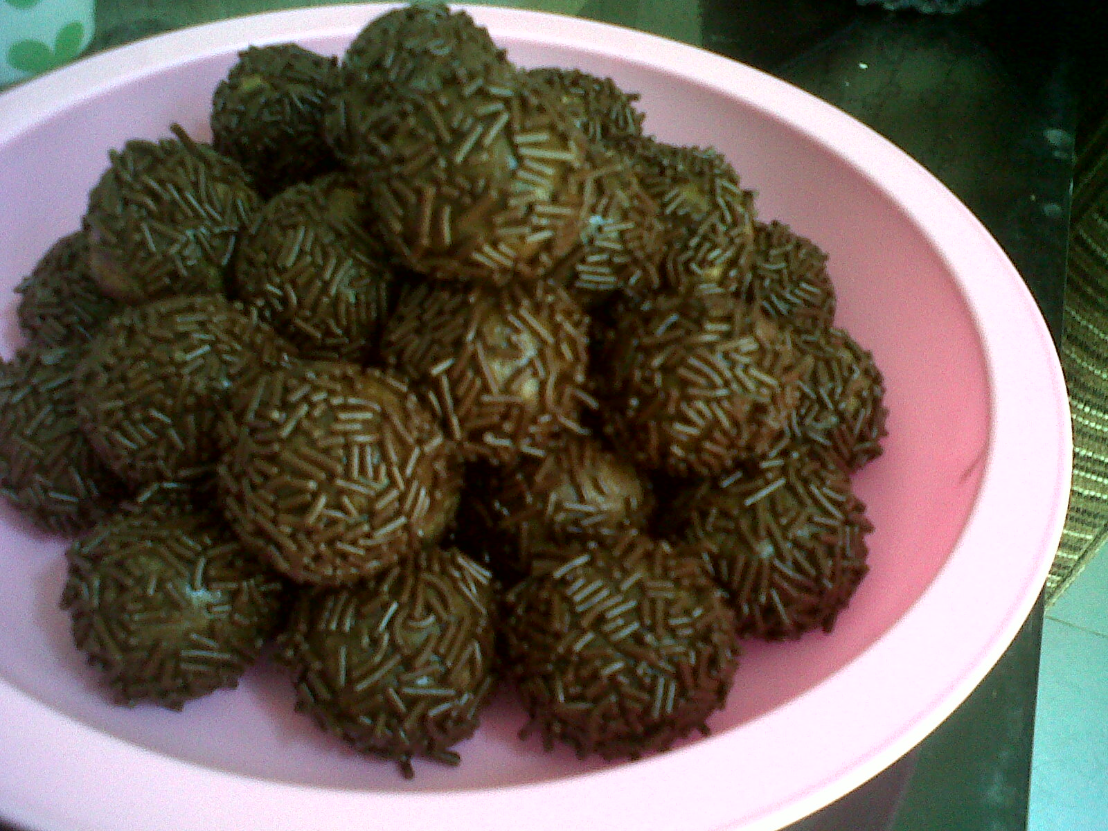 Resep Kue Kering Bola Bola Coklat | 2016 Car Release Date