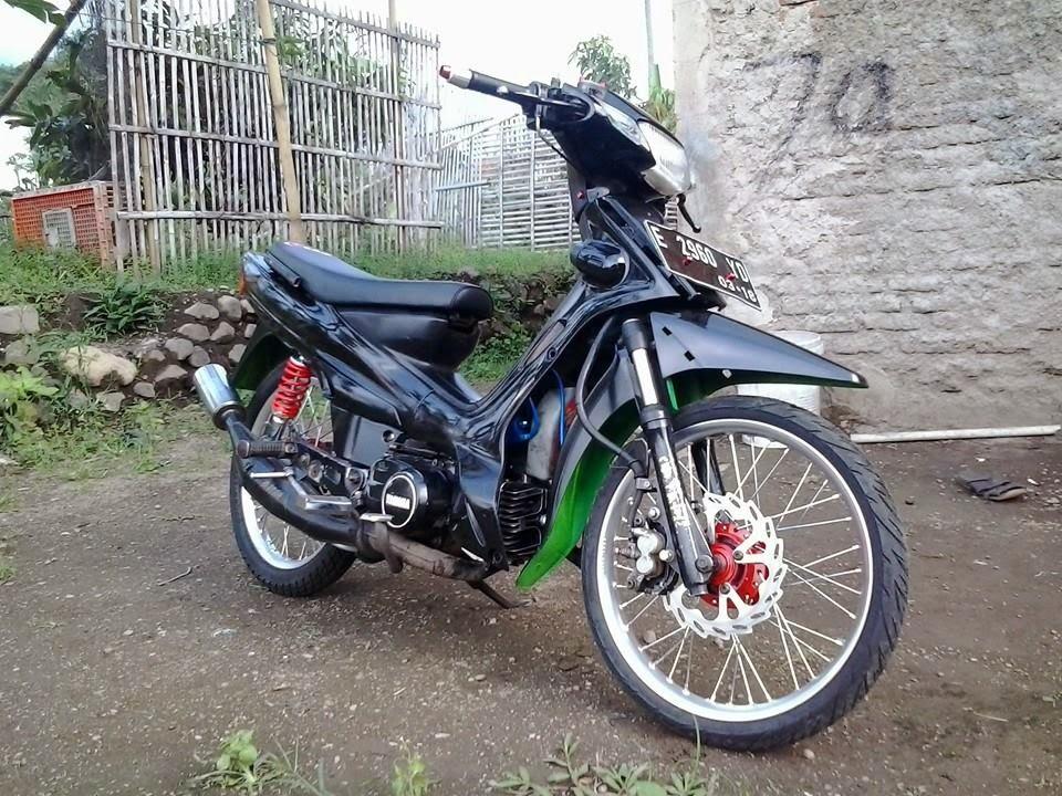 modifikasi motor f1zr 97 terpopuler