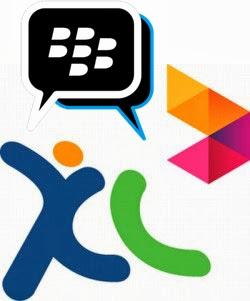 Cara Daftar Paket BlackBerry untuk Kartu XL terbaru