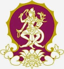 Logo Institut Seni Indonesia Denpasar