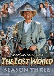 Assistir The Lost World Online Dublado e Legendado