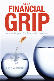 BUY MY 2012 BESTSELLER - RATED TOP 10 FINANCE BOOKS BY DYMOCKS AND MONEY MAGAZINE