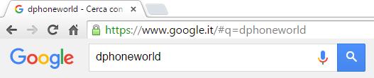 nuove icone google 2015