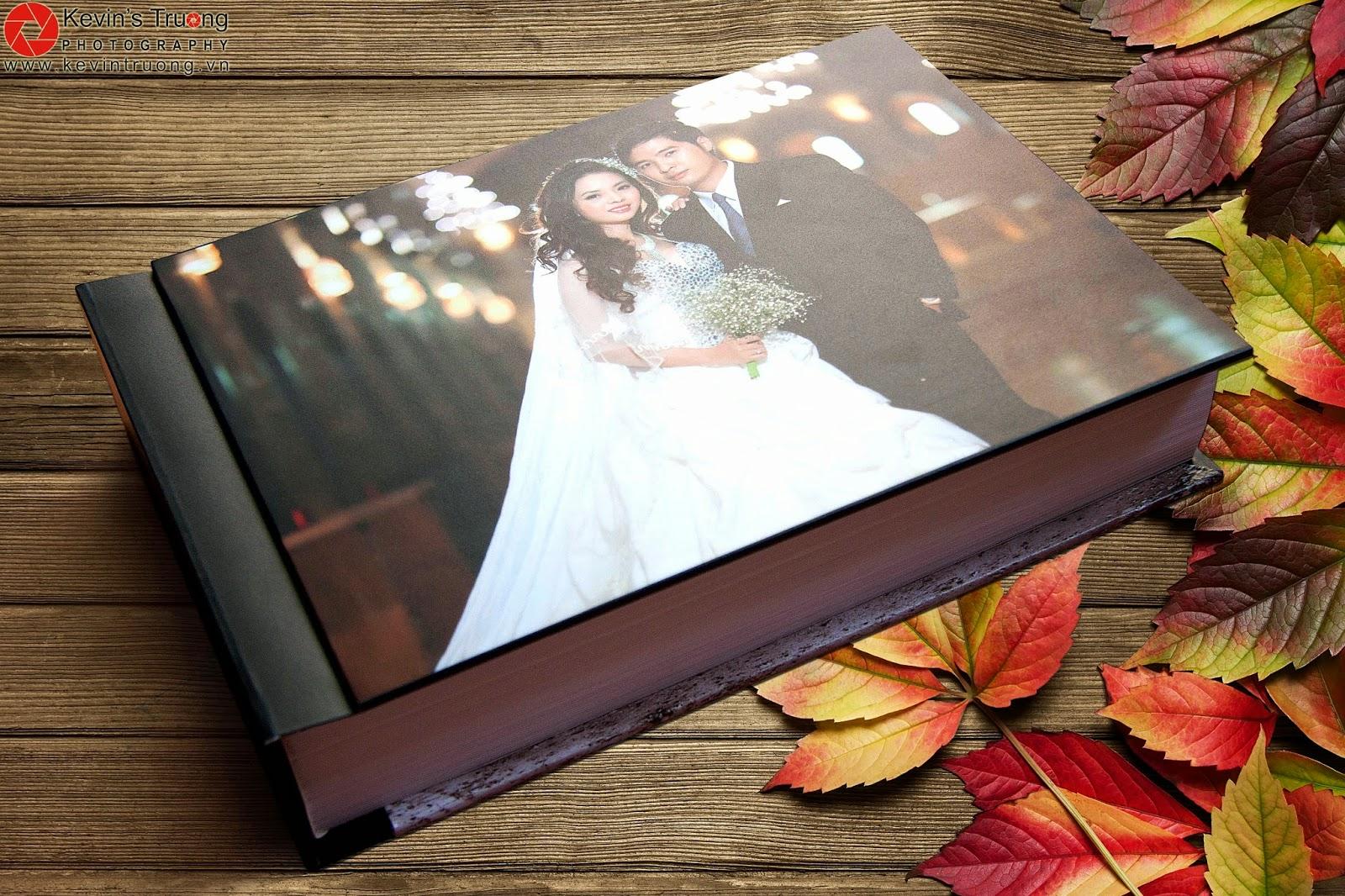 Gia Công-In Album Cát Kim Tuyến-Album 3D,Photobook,Ép gỗ các loại - 11