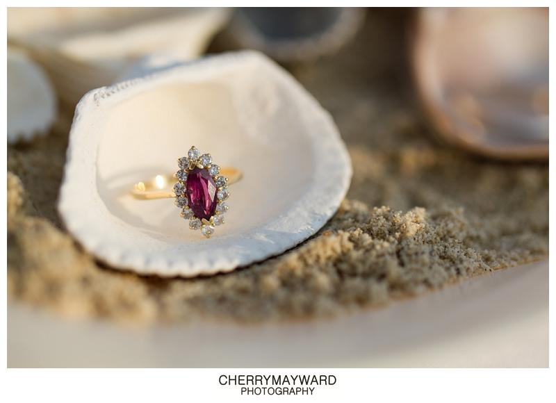 wedding ring, Lamai Beach wedding, Beach Republic