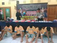 Butuh Modal Kampanye, Caleg Rampok Nasabah Bank