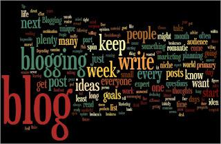 memilih template seo blog