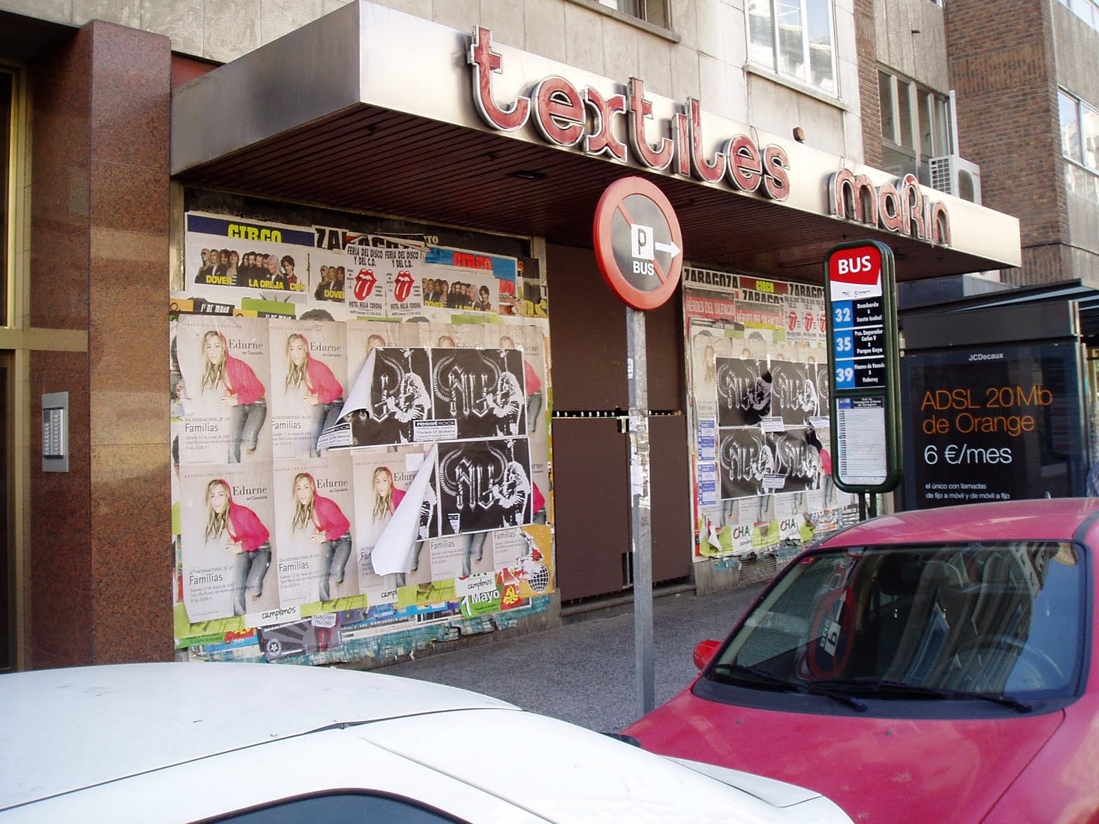 El blog de Zaragoza: BAÑOS JUDIOS, una buena actuación
