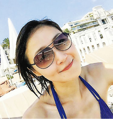 Charlene choi without makeup