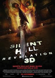 Silent Hill Revelation (2012) DvdRip Latino