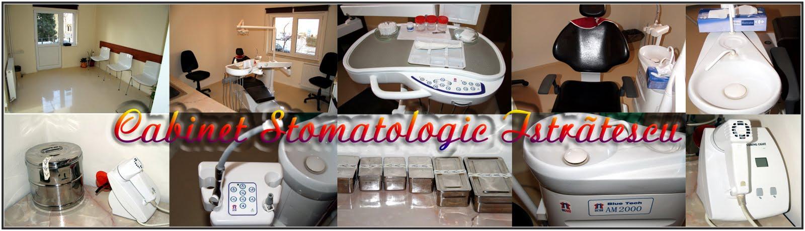 Cabinet Stomatologic Istratescu