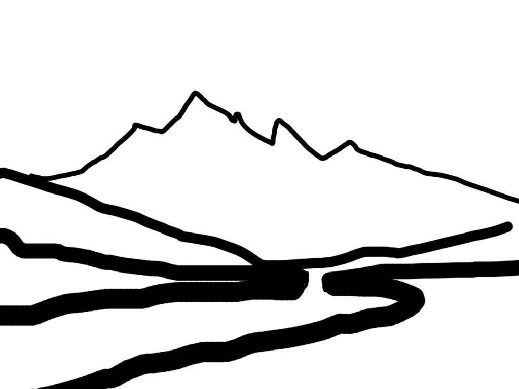Line Drawing In Html : Kristine lauderdale line drawings