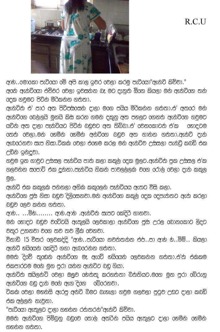 Wela Katha 2013 July New Autocar Show 2017