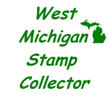 My Stamp Collecting Blog
